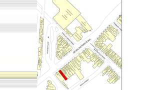 Goad Map for 258 Seven Sisters Rd - 3