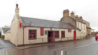 Primary Photo of The Alton Inn, Kilwinning
