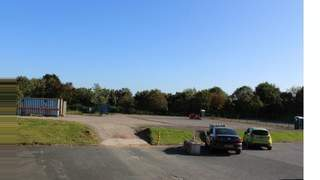 Primary Photo of Yard 3 Airport Business Centre,