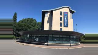 Primary Photo of Travelodge Derby Cricket Ground Hotel