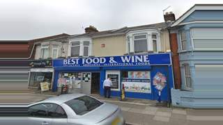 Primary Photo of 152-154 Eastney Rd, Southsea