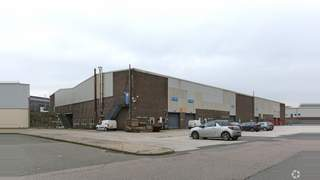 Primary Photo of Unit D Tinsley Industrial Estate