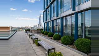 Interior Photo for Bankside 1 - The Blue Fin Building - 4
