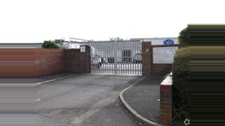 Primary Photo of Compton Place Business Centre