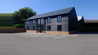 Primary Photo of The New Barn
