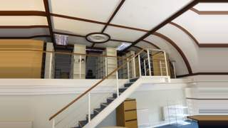 Interior Photo for The Old Courthouse - 4