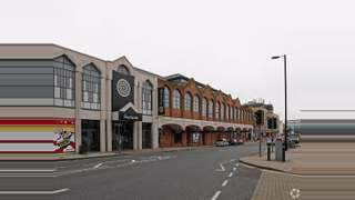 Primary Photo of The Marlands Shopping Centre