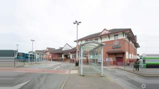 Primary Photo of Cannock Shopping Centre