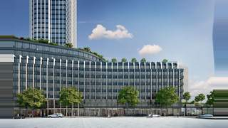 Building Photo for Southbank Central - 1
