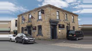 Primary Photo of Corporation Hotel, Burnley