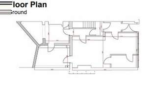 Floor Plan for 185 Dawes Rd - 2