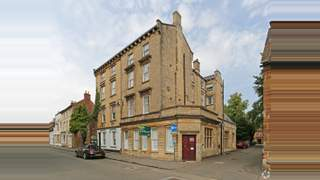 Primary Photo of 14 High Street W