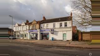 Primary Photo of 175-177 Kings Rd