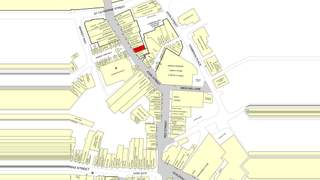 Goad Map for St Catherines Walk - 1