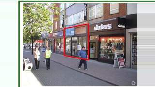Primary Photo of 16-18 Oxford St