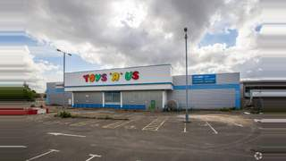 Primary Photo of Toys-R-Us