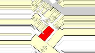 Goad Map for Roebuck Centre - 2