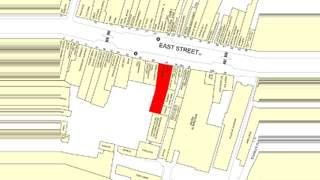 Goad Map for 28 East St - 1