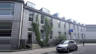 Primary Photo of 3-4 Bon Accord Cres, Aberdeen