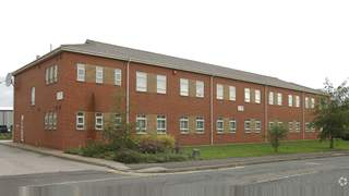 Primary Photo of I Power House, Doncaster