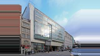 Primary Photo of 100-110 High Holborn
