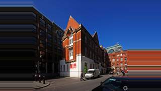 Primary Photo of 119-121 Middlesex St, London