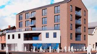 Primary Photo of Quayside Development