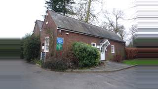 Primary Photo of The Cottage, Berkhamsted
