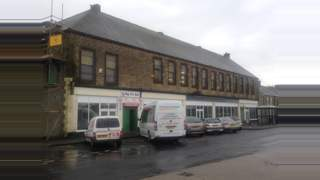 Primary Photo of The Old Co-op Building