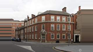 Primary Photo of Assurance House