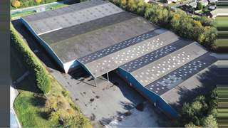Primary Photo of Carlton Industrial Estate