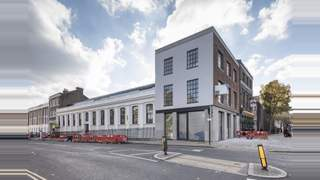Primary Photo of Old Sorting House