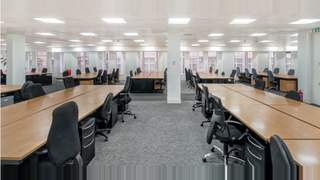 Interior Photo for 85 London Wall - 2