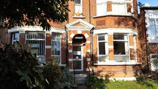Primary Photo of 78 Granville Rd, London