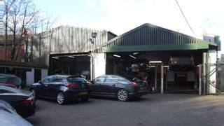 Primary Photo of Old Oxted Service Station