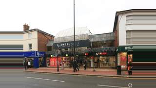 Primary Photo of Angel Walk Shopping Centre