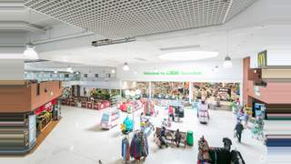 Primary Photo of West Swindon Shopping Centre