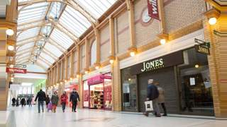 Other for Green Lanes Shopping Centre - 1