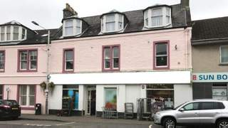 Primary Photo of 128-134 High St, Cupar
