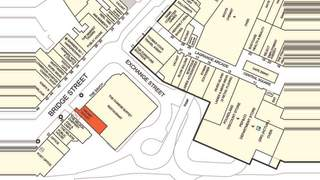 Goad Map for Savoy Building - 1