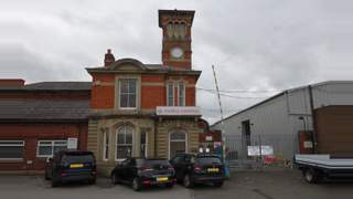 Primary Photo of Derby Works