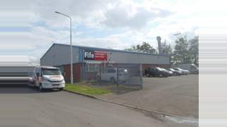 Primary Photo of Randolph Industrial Estate