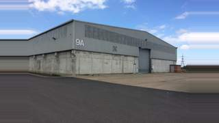 Primary Photo of North Killingholme Storage Ltd