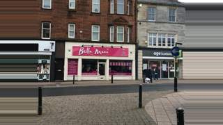 Primary Photo of 250-254 High St, Ayr