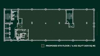Floor Plan for 1 Colmore Row - 1