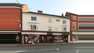 Primary Photo of 133-133a High St, Henley In Arden