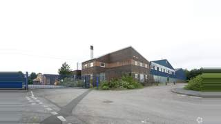 Primary Photo of Former Business Resource Centre, Tredegar