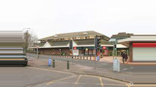 Primary Photo of Hempstead Valley Shopping Centre