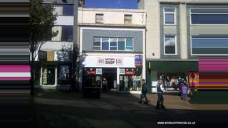 Primary Photo of 33 Commercial Rd, Bournemouth