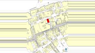 Goad Map for 3 Victoria St W - 1